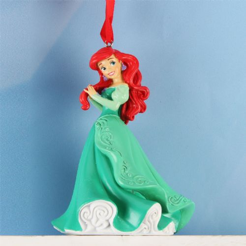Disney Little Mermaid Ariel Christmas Tree Decoration